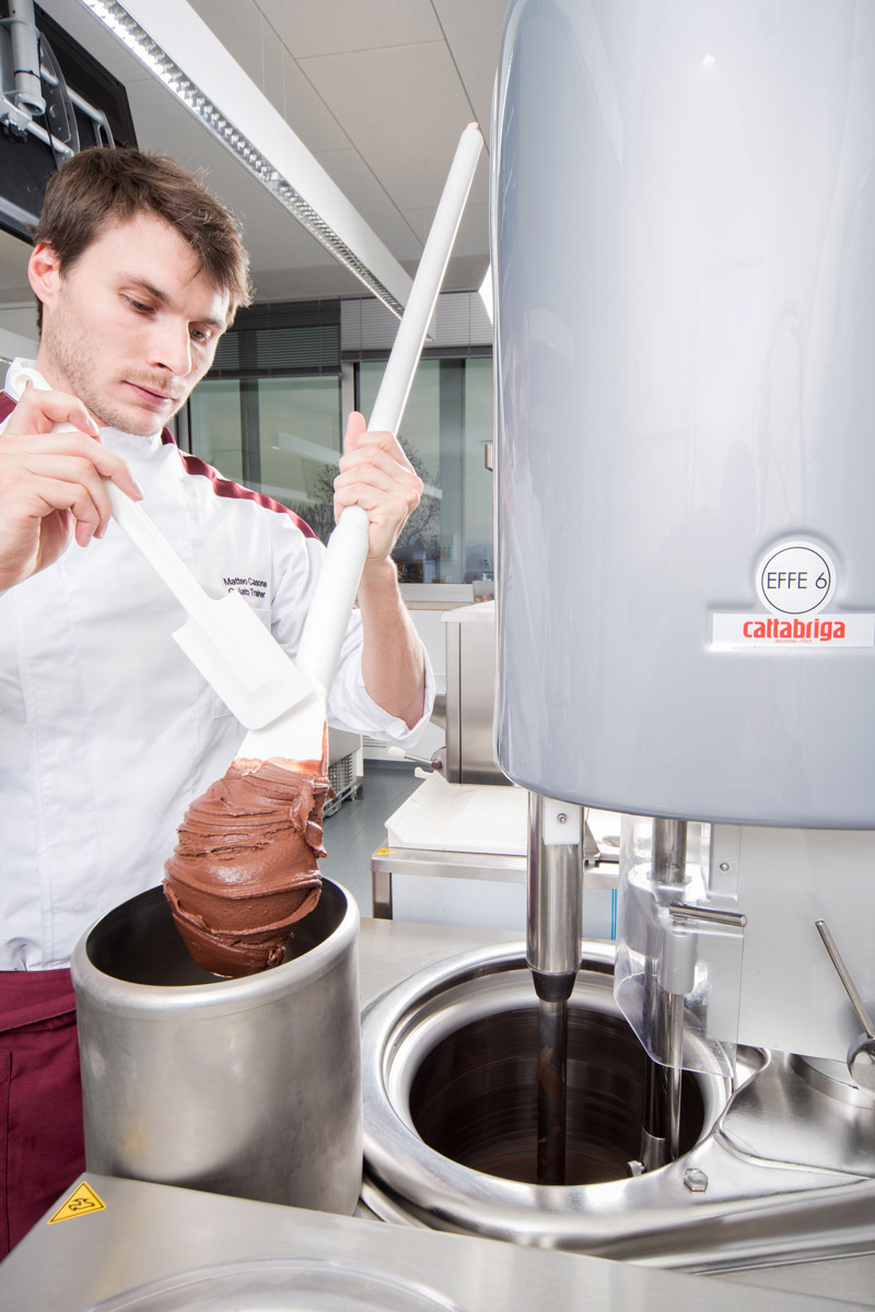 Baires Cocina - Smart Solutions